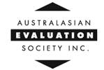 Australasian Evaluation Society (AES)