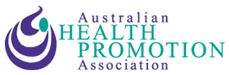 Australian Health Promotion Association (AHPA)