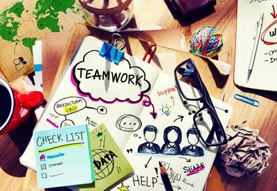 Teamw